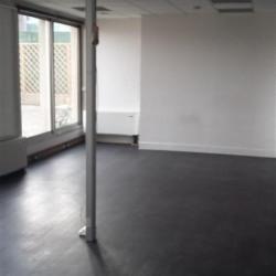 Location Bureau Boulogne-Billancourt 433 m²
