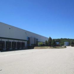 Location Entrepôt Satolas-et-Bonce 24045 m²