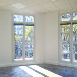 Location Bureau Paris 2ème 110 m²