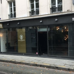 Cession de bail Local commercial Paris 3ème 130 m²