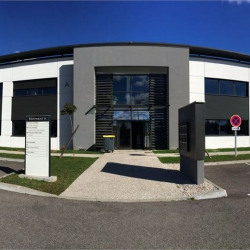 Location Bureau Bourg-en-Bresse 88 m²