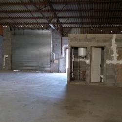 Location Entrepôt Trèbes 300 m²