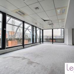 Location Bureau Paris 13ème 473 m²