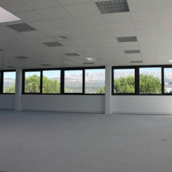 Location Bureau Rousset 811 m²