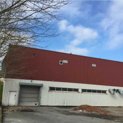 Location Local d'activités Saulx-les-Chartreux 1106 m²