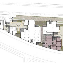 Location Bureau Clichy 5755 m²