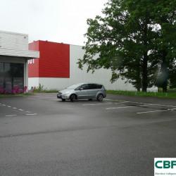 Location Local d'activités Limoges 350 m²