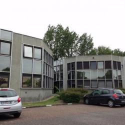 Location Bureau Bruges 95 m²