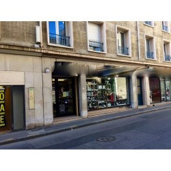 Cession de bail Local commercial Rouen (76000)