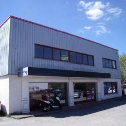 Location Local d'activités Meythet 350 m²