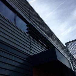 Location Local d'activités Croissy-Beaubourg 387 m²