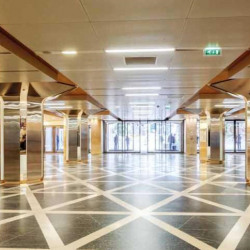 Vente Bureau Saint-Cloud 912 m²