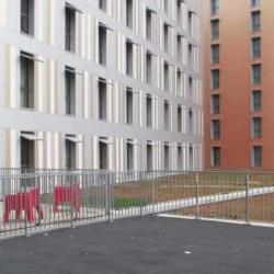 Location Bureau Villeneuve-d'Ascq 1770 m²