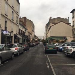 Cession de bail Local commercial Saint-Maur-des-Fossés 42 m²