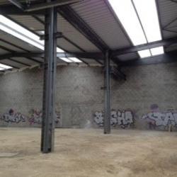 Location Local d'activités Brest 450 m²