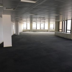 Location Bureau Paris 15ème 1400 m²