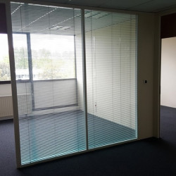 Location Bureau Torcy 265 m²