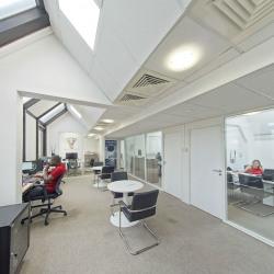 Location Bureau Boulogne-Billancourt 125 m²