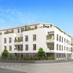 photo appartement neuf Brie-Comte-Robert