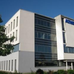 Location Bureau Rennes 15 m²