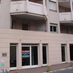 Location Local commercial Antibes (06600)