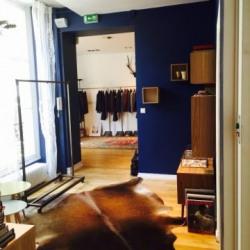 Location Bureau Paris 4ème 100 m²