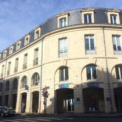 Location Bureau Bordeaux 465 m²