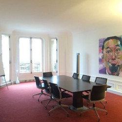 Location Bureau Paris 16ème 250 m²