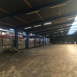 Location Entrepôt Évreux 2000 m²