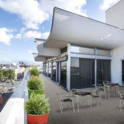 Location Bureau Saint-Mandé 118 m²