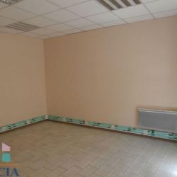 Location Local d'activités Le Péage-de-Roussillon 85,36 m²
