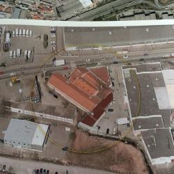 Vente Local commercial Lyon 7ème 1660 m²