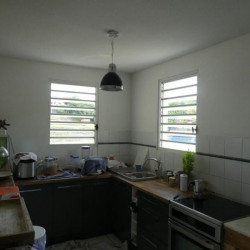vente Appartement 3 pièces Le Marin