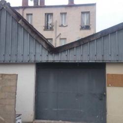 Vente Entrepôt La Courneuve 0 m²