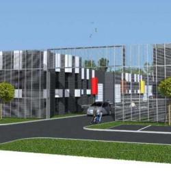 Vente Entrepôt Corbas 4373,15 m²
