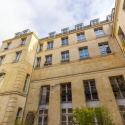 Vente Appartement Paris Charonne - 61m²