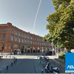 Cession de bail Local commercial Toulouse 10 m²