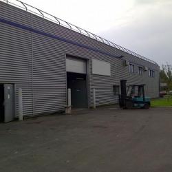 Vente Entrepôt Vigneux-sur-Seine 1624 m²