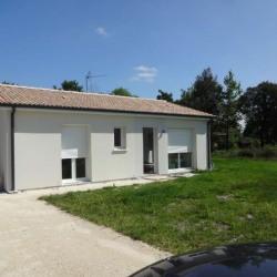 Maison  3 pièces + Terrain  83 m² Pomas