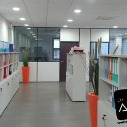 Location Bureau Le Coudray 270 m²
