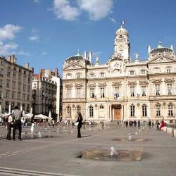 Cession de bail Local commercial Lyon 1er 93 m²