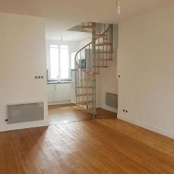 Appartement Saint Germain En Laye 1 pièce (s) 35 m²