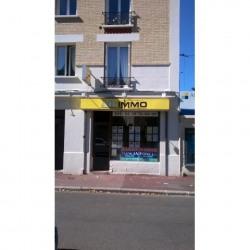 Location Local commercial Le Vésinet 44,37 m²