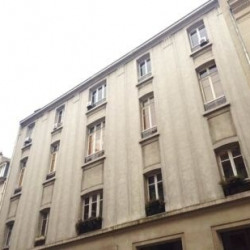 Location Bureau Paris 17ème 300 m²