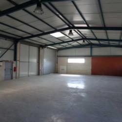 Vente Local d'activités La Garde 2306 m²