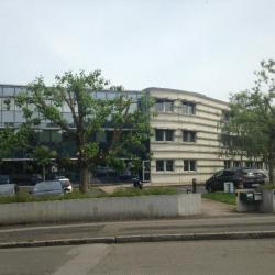 Vente Bureau Nantes 4171 m²