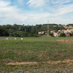 Terrain  de 349 m²  Montrevault  (49110)