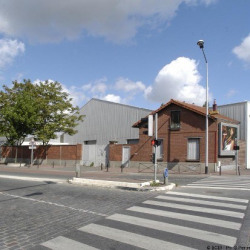 Vente Local d'activités / Entrepôt La Courneuve