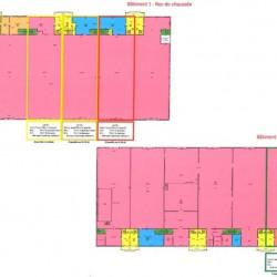 Location Local d'activités Coignières 1550 m²
