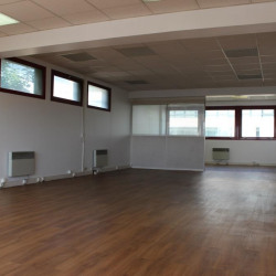 Location Bureau Saint-Ouen 80 m²